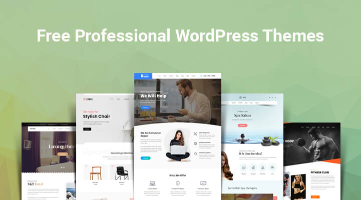 professional-wordpress-themes-for-business